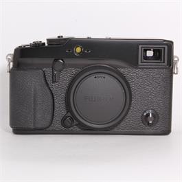 Used Fujifilm X-Pro 1 Body thumbnail