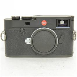 Used Leica M10 Body Black thumbnail