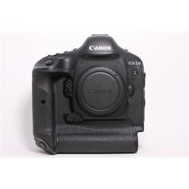 Used Canon EOS 1DX thumbnail