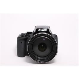 Used Nikon P900 thumbnail
