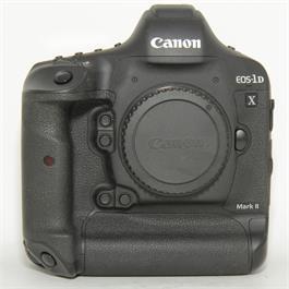 Canon 1DX Mark II Body thumbnail