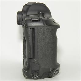 Used Canon 1DX Mark II Body Thumbnail Image 2