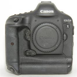 Use Canon 1DX Body thumbnail