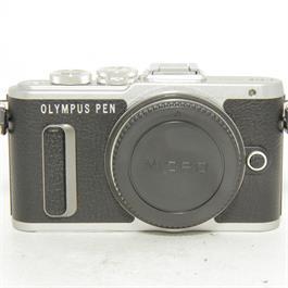 Used Olympus E-PL8 Camera Body thumbnail