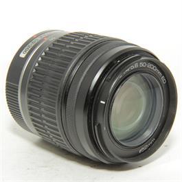 Used Pentax DAL 50-200mm f4/5.6 ED Lens Thumbnail Image 1
