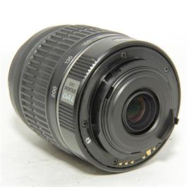 Used Pentax DAL 50-200mm f4/5.6 ED Lens Thumbnail Image 2
