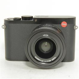 Used Leica Q Compact Camera thumbnail