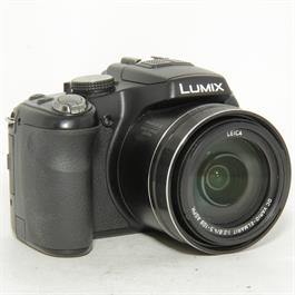 Used Panasonic FZ200 Bridge Camera thumbnail