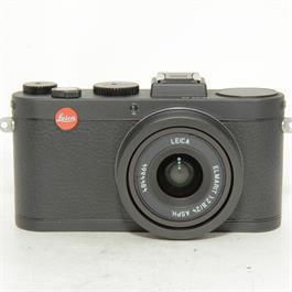 Used Leica X2 Compact Camera thumbnail