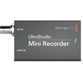 Blackmagic Design Blackmagic Ultrastudio Mini Recorder thumbnail