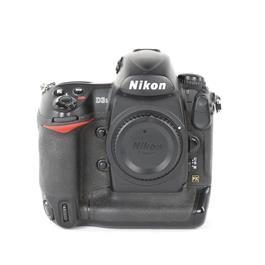 Used Nikon D3s Body thumbnail