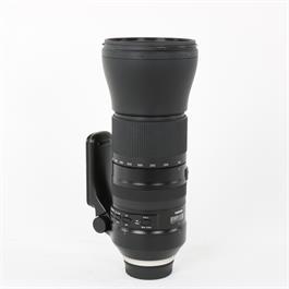 Used Tamron 150-600mm F/5-6.3 Di VC USD G2 - Nikon thumbnail