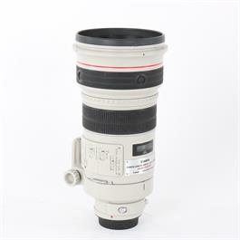 Used Canon 300mm f/2.8L IS USM thumbnail