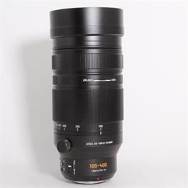 Used Panasonic 100-400mm f/4-6.3 thumbnail