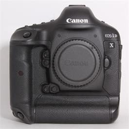 Used Canon EOS 1DX Body thumbnail