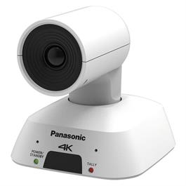 Panasonic AW-UE4K PTZ Streaming Camera/Premium Webcam thumbnail