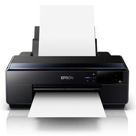 Epson SureColor SC-P600 A3+ Printer Open Box thumbnail