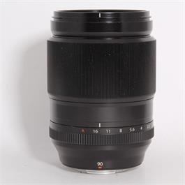 Used Fujifilm 90mm f/2 R LM WR thumbnail