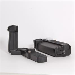 Used Olympus HLD-8 Battery Grip thumbnail