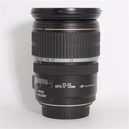 Used Canon 17-55mm f/2.8 IS USM thumbnail