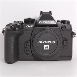 Used Olympus E-M1 Body thumbnail