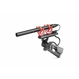 Rode NTG5 Broadcast Shotgun Microphone thumbnail