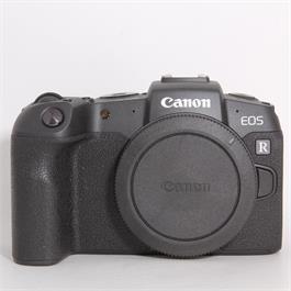 Used Canon EOS RP Body thumbnail