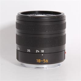 Used Leica 18-56mm Vario Elmar-TL f/3.5--5.6 ASPH thumbnail