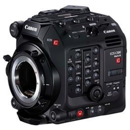 Canon EOS C300 Mark III thumbnail