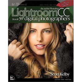 CBL The Adobe Photoshop Lightroom CC & 6 Photo Book thumbnail