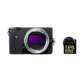 Sigma fp Mirrorless Camera thumbnail