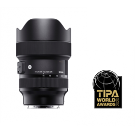 Sigma 14-24mm f/2.8 DG DN Art Sony FE-Mount Lens thumbnail
