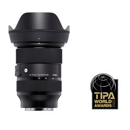 Sigma 24-70 f/2.8 Mirrorless Lens DG DN - E-Mount thumbnail