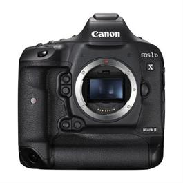 Canon EOS-1D X Mark II Body - Ex Demo thumbnail