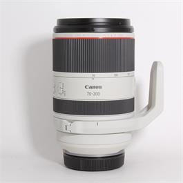 Used Canon 70-200mm f/2.8L IS USM (RF) thumbnail
