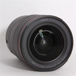 Used Canon 15-35mm f/2.8L IS USM (RF) Thumbnail Image 1