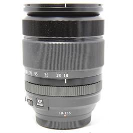 Used Fujifilm 18-135mm F3.5-5.6R OIS WR thumbnail