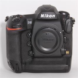 Used Nikon D5 (XQD) Body thumbnail
