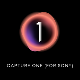 Capture One Pro 20 Sony Software thumbnail