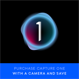 Capture One Pro 20 Camera Bundle Software thumbnail
