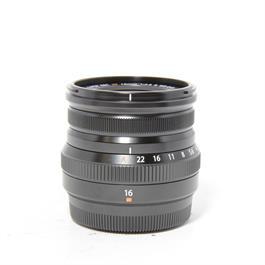Used Fujifilm 16mm F/2.8 R WR thumbnail