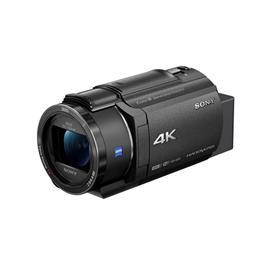 Sony FDR-AX43 4k Camcorder thumbnail