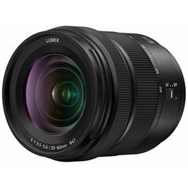 Panasonic 20-60mm f3.5-5.6 L-Mount lens thumbnail