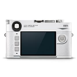 Leica M10-P 'White' Rangefinder Camera Set