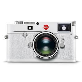 Leica M10-P 'White' Rangefinder Camera Set thumbnail