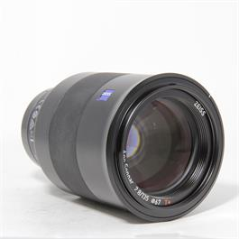 Used Zeiss Batis 135mm F/2.8 Sony E Thumbnail Image 1
