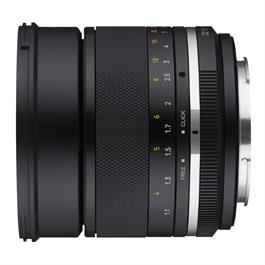 Samyang 85mm f/1.4 Mk2 Lens - Nikon F Mount