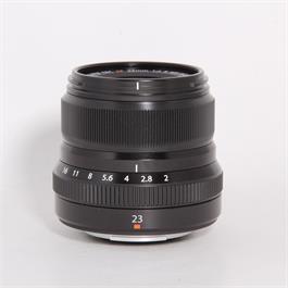 Used Fujifilm 23mm f/2 R WR thumbnail