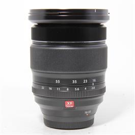Used Fujifilm 16-55mm F/2.8  R LM WR thumbnail