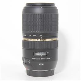 Used Tamron 70-300mm F4-5.6 VC USD Canon thumbnail